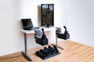 Vortex Edge Plus Simulator