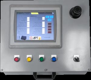 APT PLC-HMI Trainer