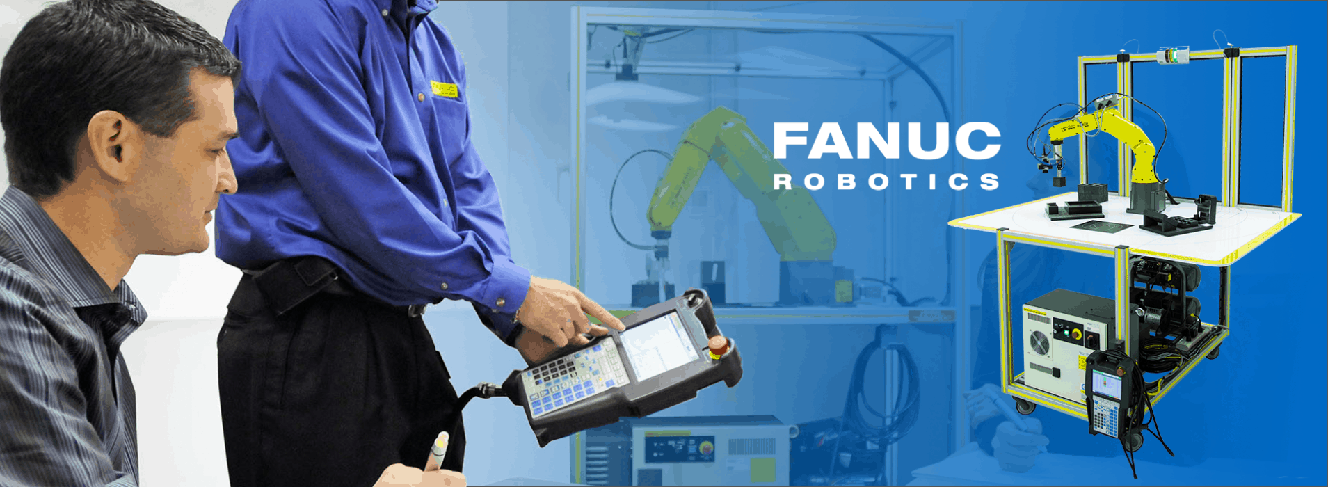 FANUC Robotics Solutions